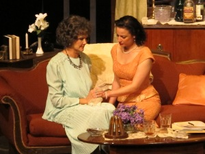 Cat on a Hot Tin roof preview night 355