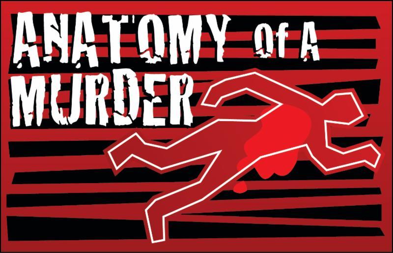 Cast of anatomy of a murder